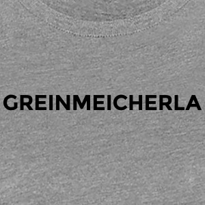 Greinmeyer Council - Women's Premium T-Shirt