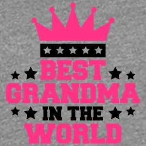 Best Grandma in the World Queen
