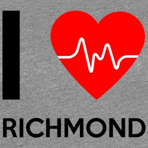 Amo Richmond - amo Richmond - Maglietta Premium da donna