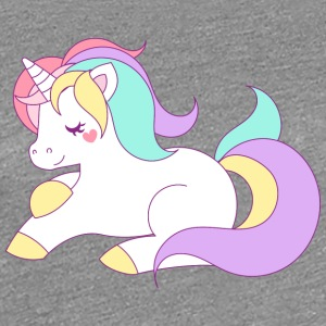 sweet Unicorn - Women's Premium T-Shirt