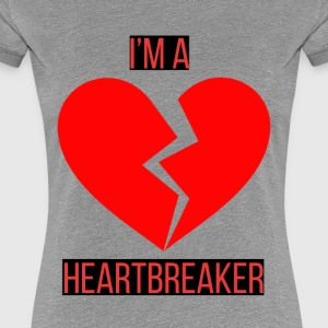Heartbreaker Edition - Women's Premium T-Shirt