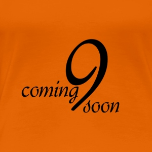 coming soon - Women's Premium T-Shirt