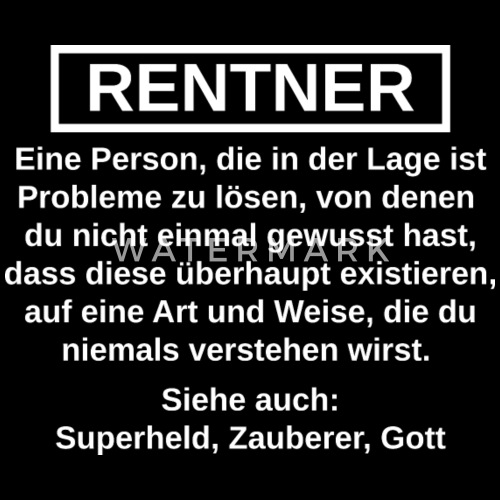 Lustige Spruche Zum Rentnerdasein Gedichte Zum Ruhestand Rente Und
