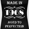 Made in 1968 - T-shirt Premium Femme