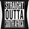 South Africa - Frauen Premium T-Shirt
