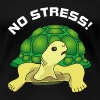 no stress - Women's Premium T-Shirt