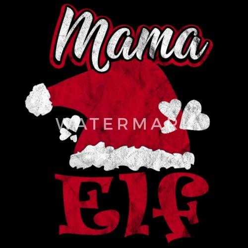 Maglia Con Motivo A Natale Come Regalo Per La Mamma Di Gawkclothing