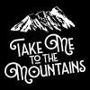 Take Me To The Mountains - Women's Premium T-Shirt
