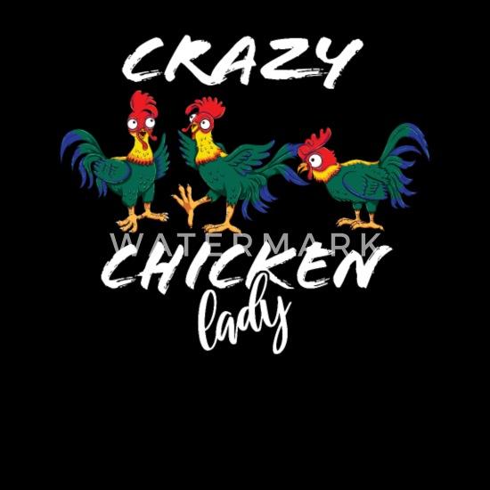 nackt mädchen mit hühnern