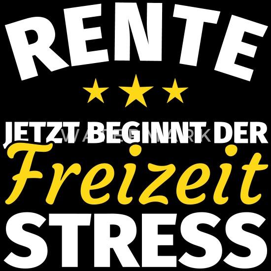 Abschied In Die Rente Lustige Sprüche Frauen Premium T Shirt Schwarz