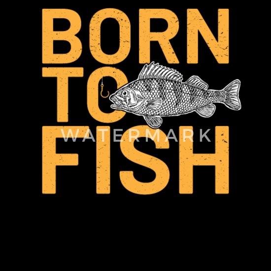Angeln Fischen Angler Karpfen Sprüche Lustig Cool Frauen Premium T Shirt Schwarz