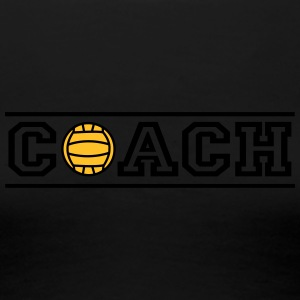 Coach - Women's Premium T-Shirt