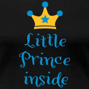 Little Prince inside - Women's Premium T-Shirt