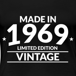 Made in 1969 - Premium-T-shirt dam