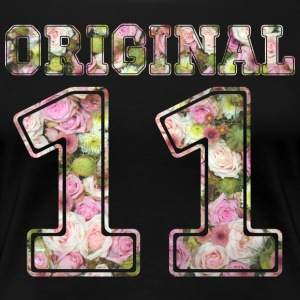 Original 11 - Women's Premium T-Shirt