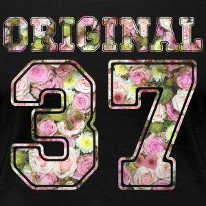 Original 37 - Women's Premium T-Shirt