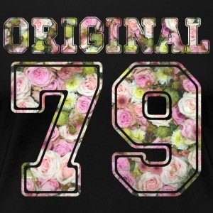 1979 Original 79 - Women's Premium T-Shirt