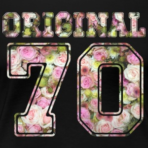 1970 Original 70 - Women's Premium T-Shirt