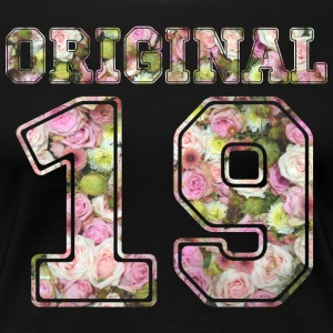 Original 19 - Women's Premium T-Shirt