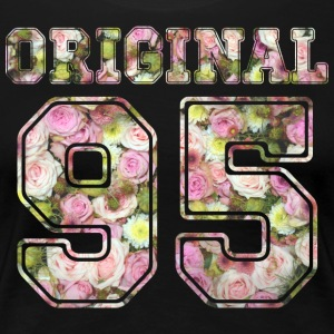 1995 Original 95 - Women's Premium T-Shirt