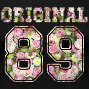 1989 Original 89 - Women's Premium T-Shirt