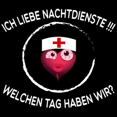 Krankenschwester Krankenpfleger Design Geschenk Manner Premium T