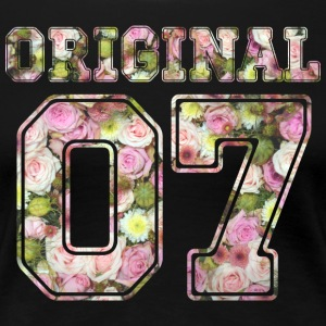 Original 07 - Women's Premium T-Shirt