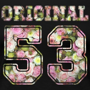Original 53 - Women's Premium T-Shirt