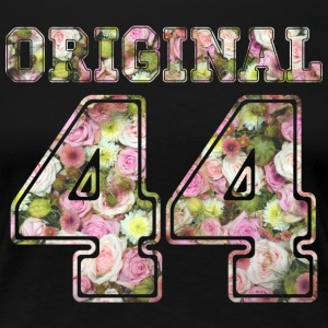 Original 44 - Frauen Premium T-Shirt