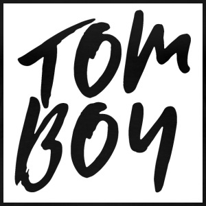 Tomboy | Queer LGBT Design - Frauen Premium T-Shirt