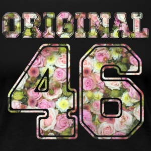 1946 Original 46 - Women's Premium T-Shirt
