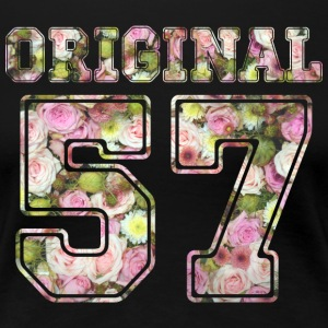1957 Original 57 - Women's Premium T-Shirt