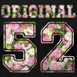 Original 52 - Frauen Premium T-Shirt