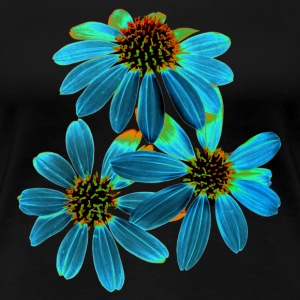 Flowers For You - Women's Premium T-Shirt
