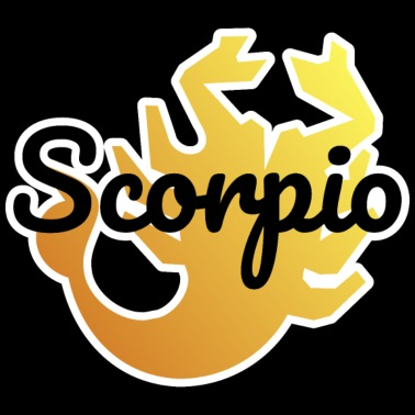 Scorpio man dating Scorpio vrouw