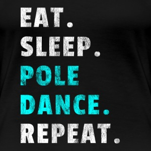 Pole Dancer Poledance Shirt cadeau Lap Dance