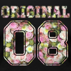 Original 08 - Frauen Premium T-Shirt