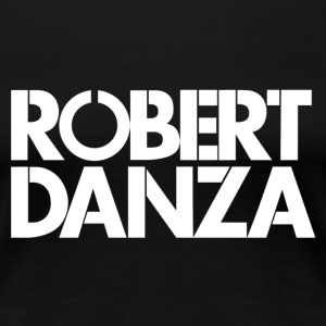 Robert Danza long t-shirt - Women's Premium T-Shirt