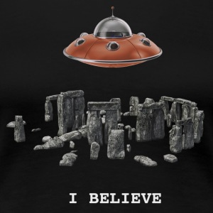 ibelieve - Women's Premium T-Shirt