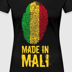 Made In Mali - Frauen Premium T-Shirt