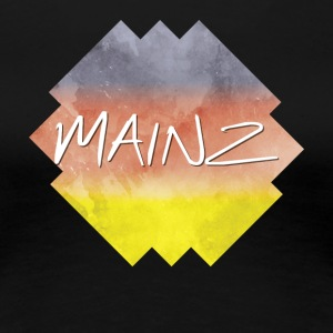 Mainz - Women's Premium T-Shirt