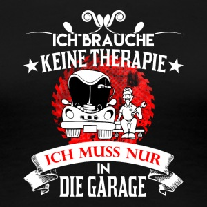 Mechaniker - Frauen Premium T-Shirt
