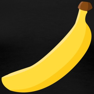 banana - Women's Premium T-Shirt