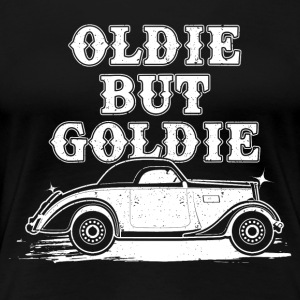 Old but golden cool sayings - Women's Premium T-Shirt