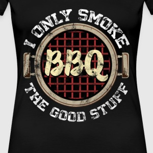 BBQ good stuff - Women's Premium T-Shirt