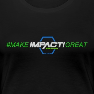 #MAKEIMPACTGREAT