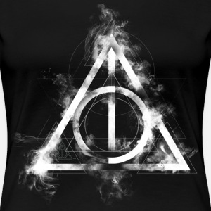 Harry Potter The Deathly Hallows Icon