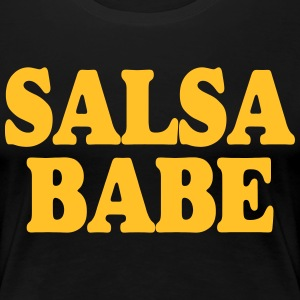 Salsa Babe - Salsa Dance Fashion