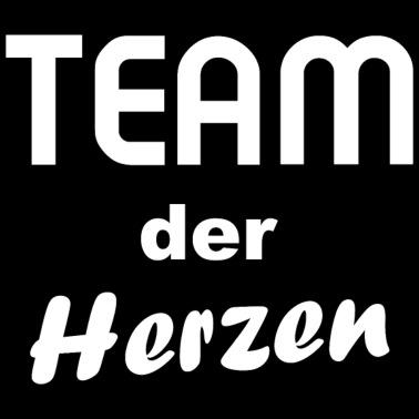 Teamwork Symbol Hande Im Kreis Zusammen Team Schwangerschafts T