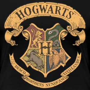 Harry Potter Hogwarts Wappen